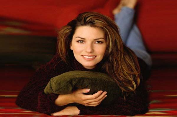 Shania Twain: Is Las Vegas next?