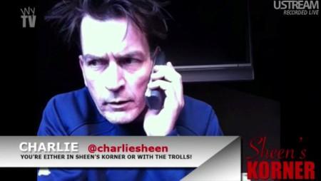 Sheen's Korner take three