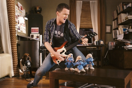 Neil Patrick Harris in The Smurfs