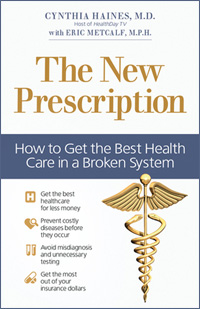 How to manage your health care