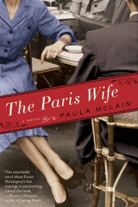 The Paris Wife: Spring sizzler
