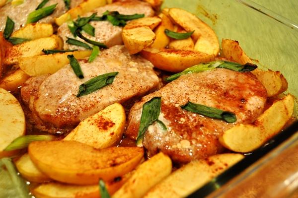 Cinnamon—It's not just for applesauce