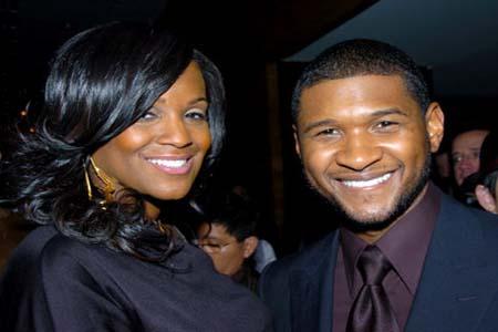 Usher's sex tape scandal!
