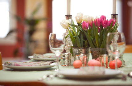 New recipes for Easter classics