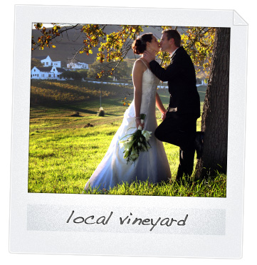 Summer wedding locations When it comes to summer weddings many couples