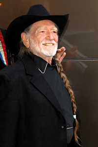 Willie Nelson: Special treatment?