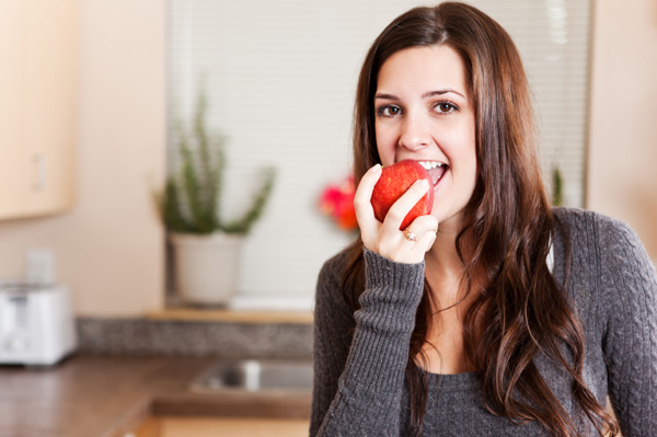Food fixes for stressful times