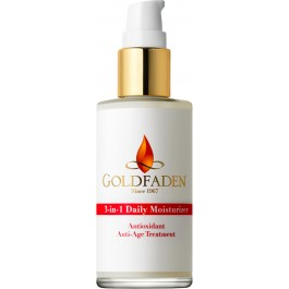 Goldfaden's 3-in-1 Daily Moisturizer