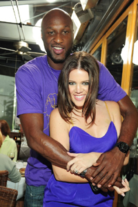 Khloe & Lamar's new reality show