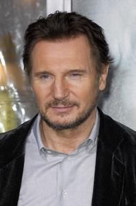 No Liam Neeson in Hangover 2