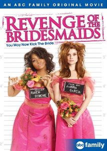 Raven Symone and Joanna Garcia go undercover in Revenge of the Bridesmaids