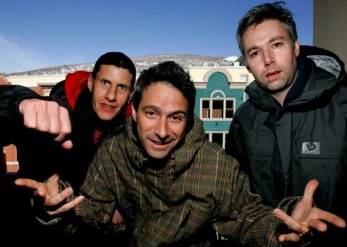 The Beastie Boys, 2011