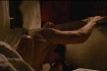 leaked Breaking Dawn sex photo