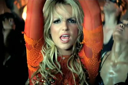 britney spears till the world ends artwork. quot;Britney Spears#39; quot;Till the