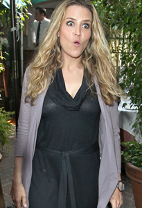 Brooke Mueller rehab