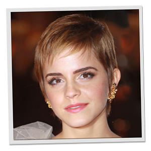 Celebrity hair trends with cuts