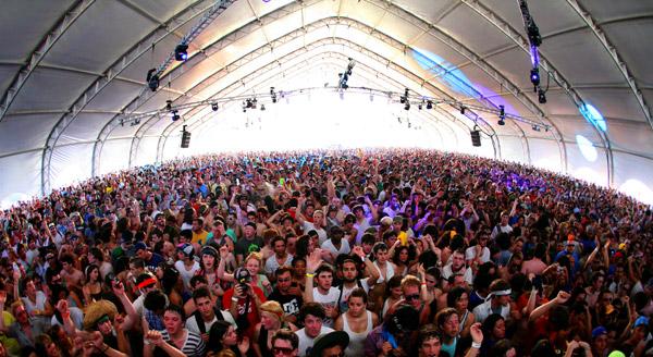 Summer health tips: Music festival survival guide