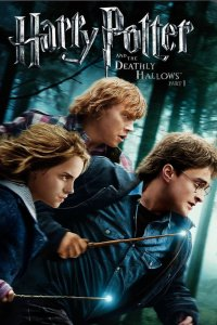 Deathly Hallows Part 1 comes home!