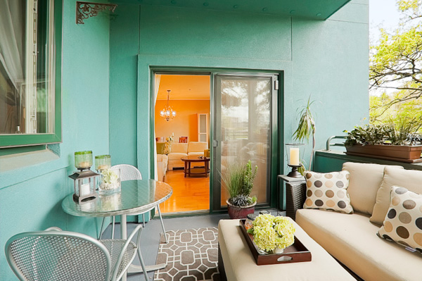 how to decorate your patio porch or deck