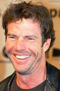 Dennis Quaid opens up about cocaine past
