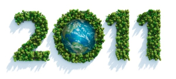 earth day 2011 logo. official earth day 2011 logo.