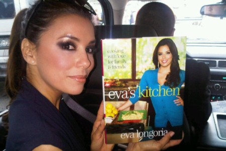 Eva's Cooking!
