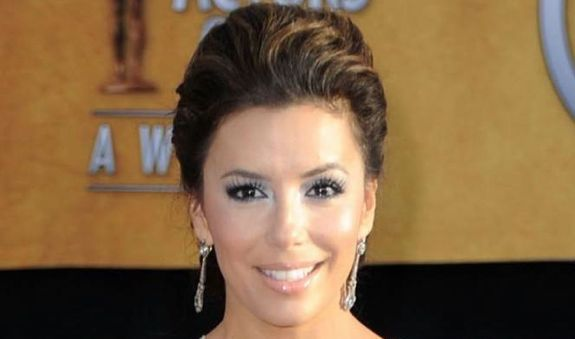 Eva Longoria says dating is scary