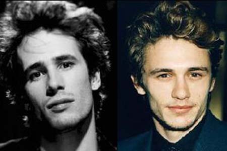 James Franco might play Jeff Buckley in biopic
