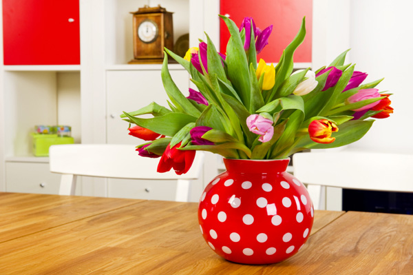 Bring the best of spring indoors