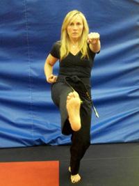 Kenpo Karate: Martial arts fitness