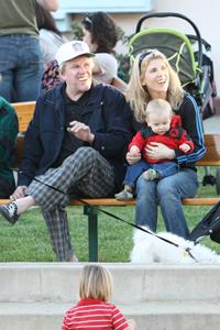Gary Busey's family emergency