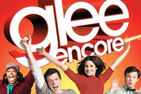 Glee Encore Bad Romance Песню