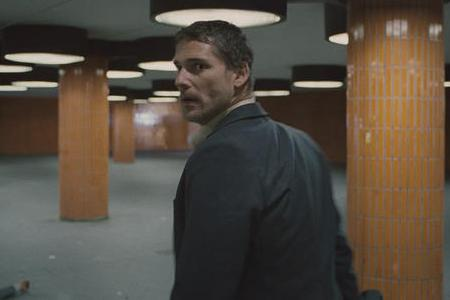 Hanna star Eric Bana