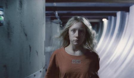 Saoirse Ronan exclusive video Q&A