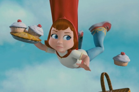 Hoodwinked Too exclusive clip