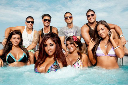 Jersey Shore season 4 update
