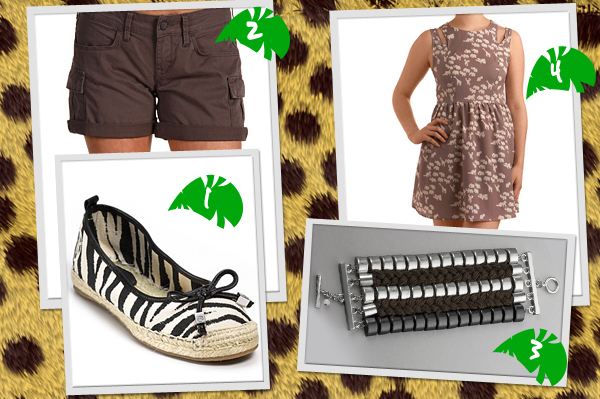 What to wear in the (urban) jungle