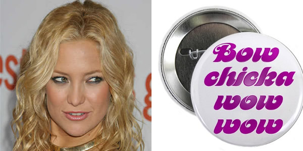 Kate Hudson's pregnancy craving: Sex