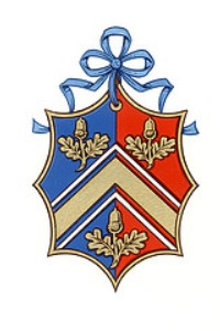 Meaning of Kate's coat of arms