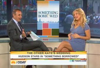 Kate Hudson engaged