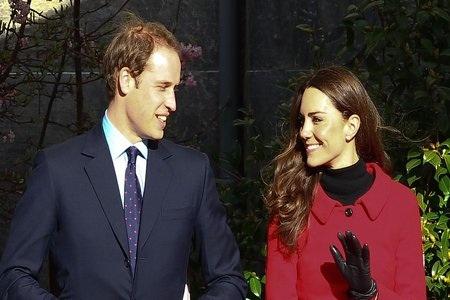 The royal wedding schedule lowdown!