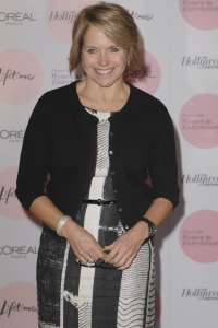 What's next for Katie Couric?