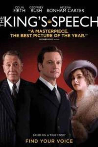 King's Speech is winning the Red Box DVD battle.
