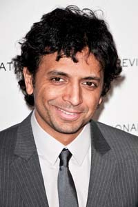 Writers want to send M. Night Shyamalan back to film school