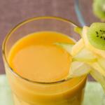 Mango Dream Smoothie