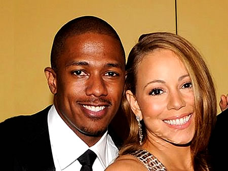 Mariah Carey welcomes twins!
