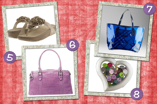 Mother's Day Fashion Gifts