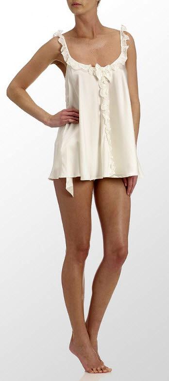 Myla British lingerie style