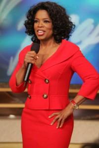 Is Oprah a jury excuse?