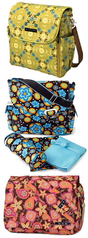 Diaper bags